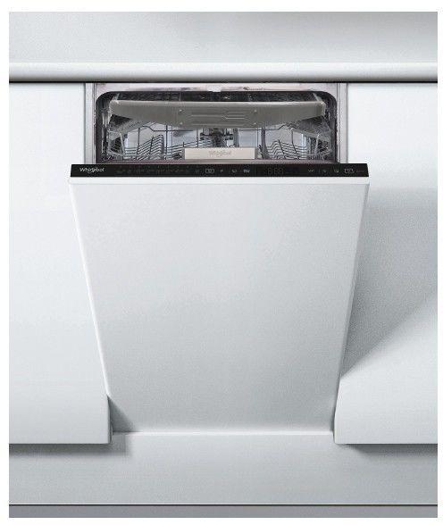 Zmywarka Whirlpool WSIP4O33PFE i żelazko Electrolux EDBT800 I tel. (22) 266 82 20 I Dogodne raty ! I Darmowa dostawa I Płatności online !