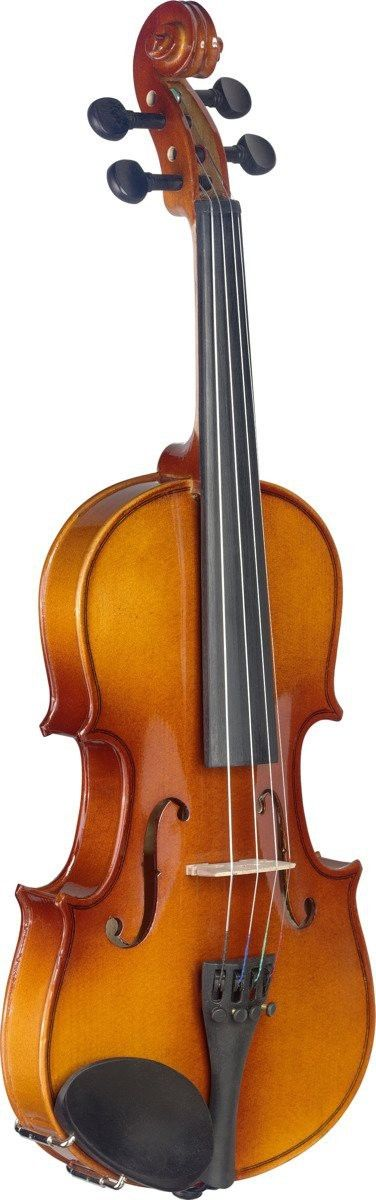 Stagg VL-1/2 - skrzypce z futerałem