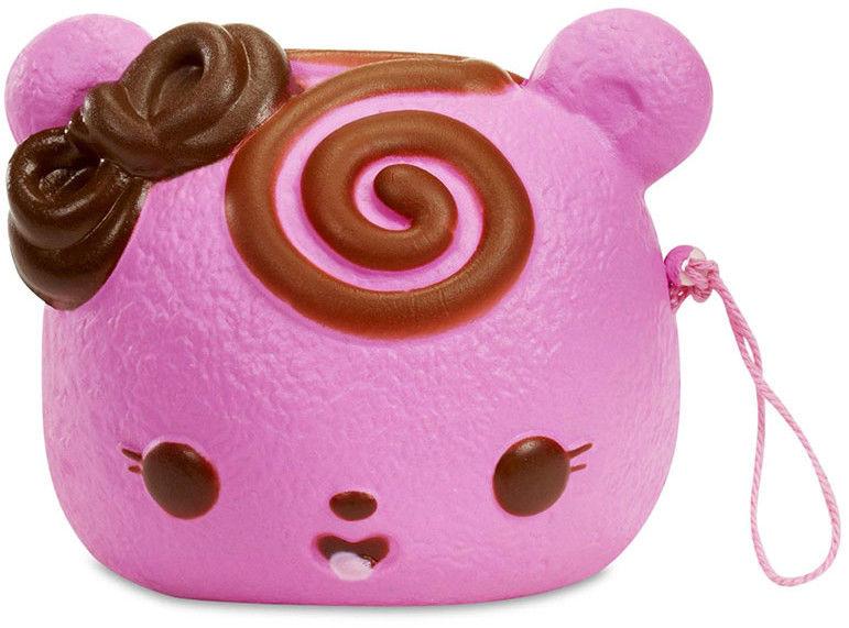 Num Noms Gniotek Ciasteczkowy Sweetie Strawberry 551911 A