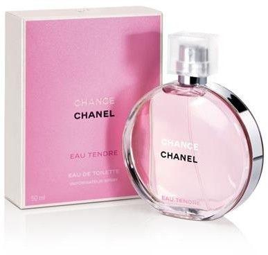 Chanel Chance Eau Tendre woda toaletowa dla kobiet 35 ml
