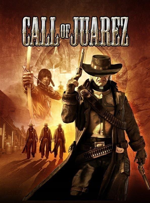 Call of Juarez (PC) Klucz Steam