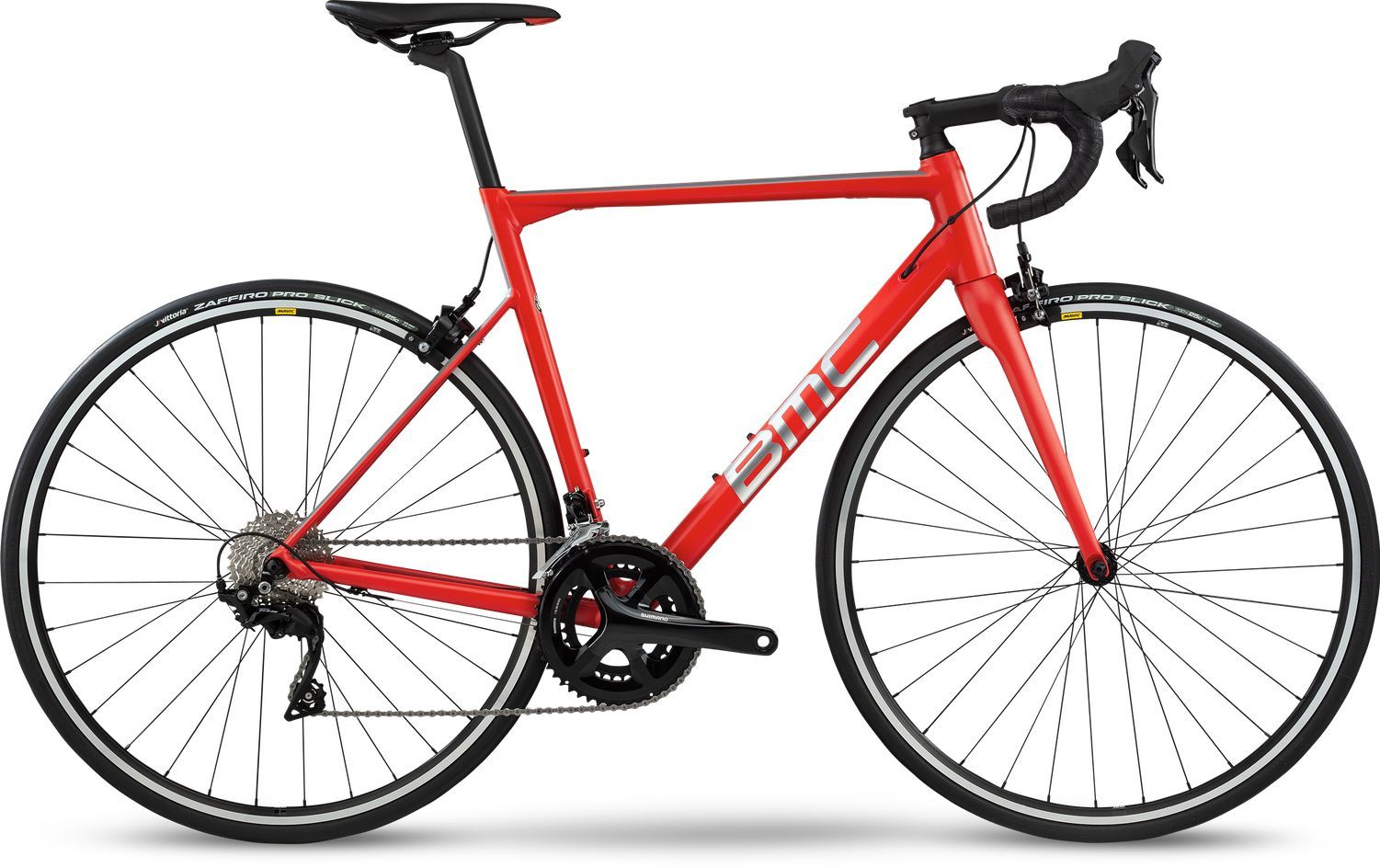 BMC TEAMMACHINE ALR ONE 54cm