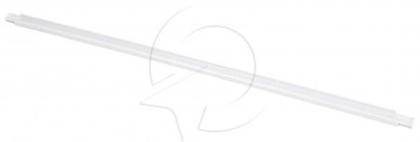 Ramka tylna do górnej półki komory chłodziarki do lodówki Whirlpool 481010495387