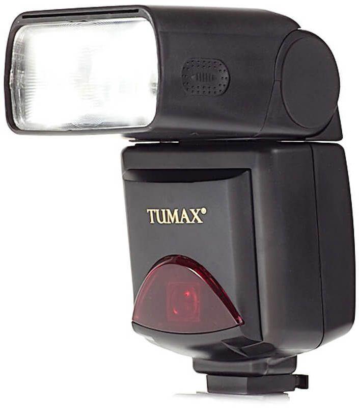 Lampa błyskowa Tumax DSL-983 AFZ do Nikon