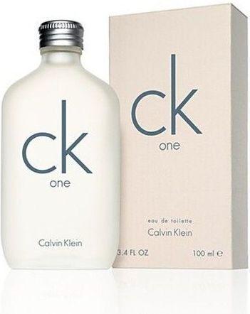 Calvin Klein CK One - unisex EDT 50 ml