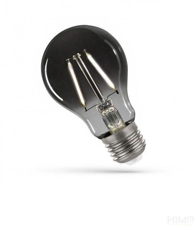 LED GLS E-27 230V 2.5W COG NW MODERNSHINE SPECTRUM