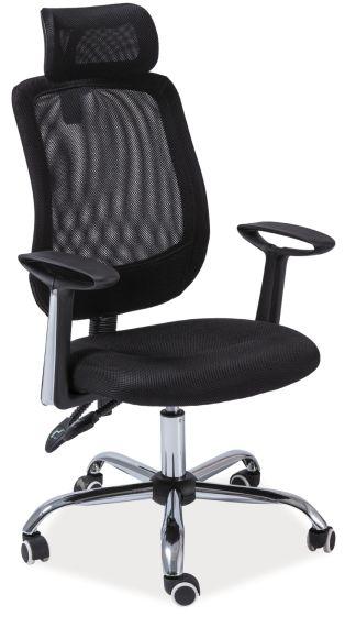 SIGNAL Fotel Q-118