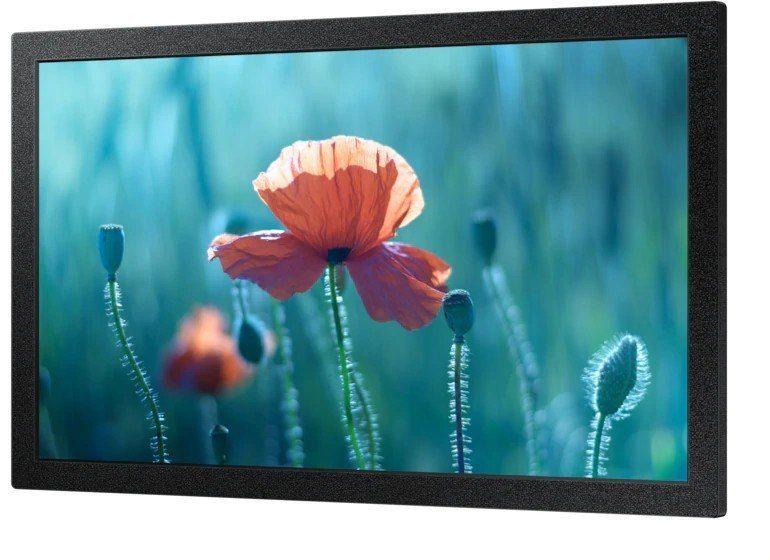 Samsung Monitor wielkoformatowy 13 cali QB13R LH13QBREBGCXEN