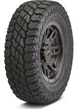 Cooper Discoverer S/T MAXX 285/75R17 121/118 Q BSW