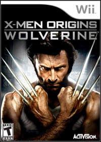 Gra X-Men Origins Wolverine (Nintendo Wii)