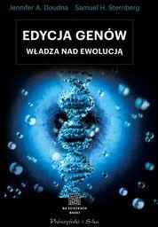Edycja genów ZAKŁADKA DO KSIĄŻEK GRATIS DO KAŻDEGO ZAMÓWIENIA