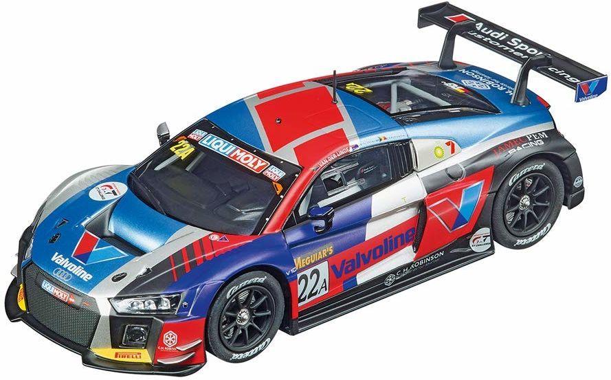 "Carrera 20027592 Audi R8 LMS ""No.22A"", wielokolorowy"