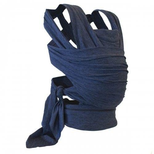 Chicco nosidełka 109395 nosidełko comfyfit blue do 15kg