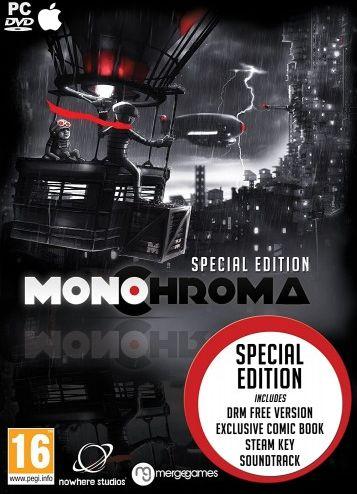 Monochroma PC