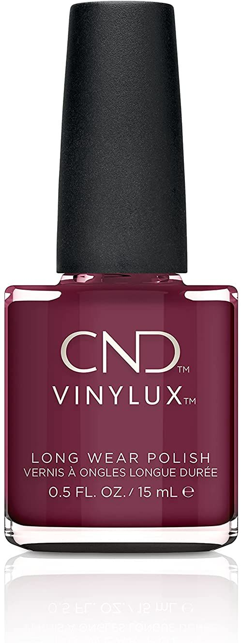 CND Vinylux Decadence nr 111, 1 opakowanie (1 x 15 ml)