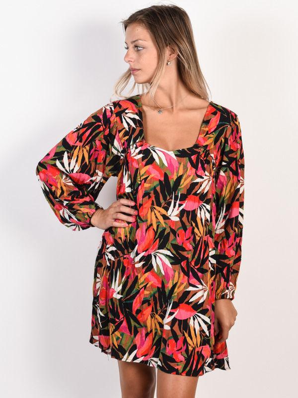 Billabong BEACH CRAZE MULTI krótkie sukienki - S