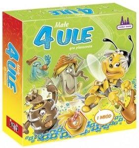 Gra 4 Małe Ule JAWA GRA-53