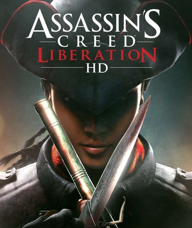 Assassin''s Creed: Liberation HD (Digital - klucz Uplay)