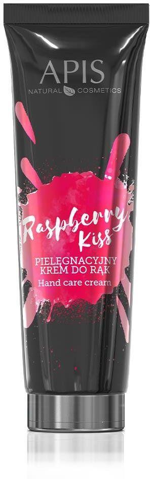 Apis Raspberry Kiss Pielęgnacyjny krem do rąk 100 ml