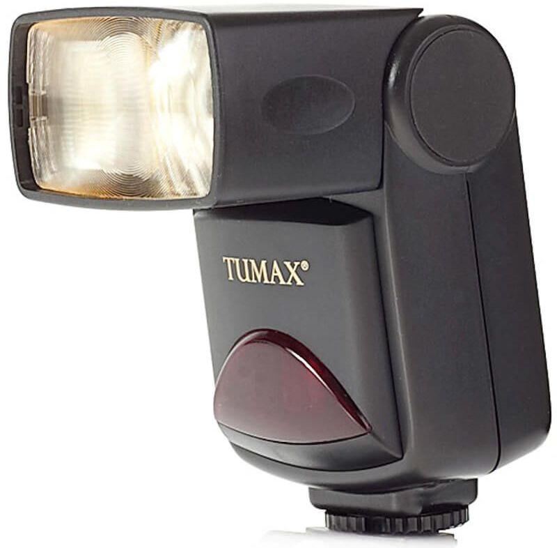Lampa błyskowa Tumax DSL-883 AFZ do Nikon
