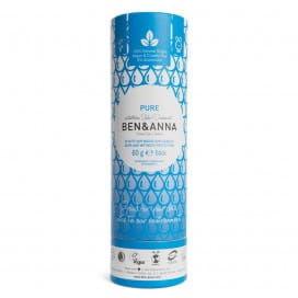 Ben&Anna Dezodorant Pure 60 g