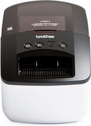 Kolorowa drukarka etykiet BROTHER VC-500W