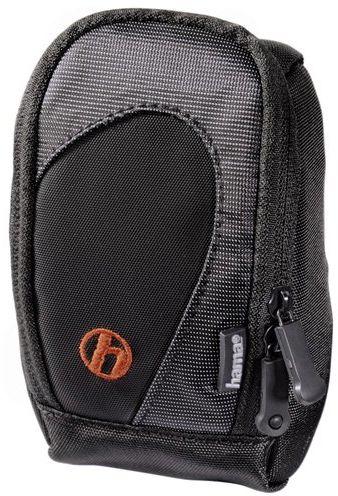 Hama Fancy Classic 60L torba na aparat kompaktowy czarna