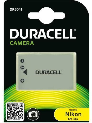 Duracell DR9641 zamiennik Nikon EN-EL5