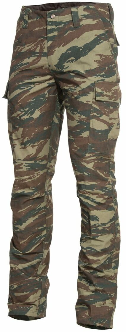 Spodnie Pentagon BDU 2.0, Greek Camo (K05001-Camo-2.0-56)