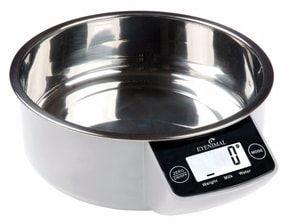 Miska dla psów z wagą EYENIMAL 1 litr