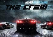 The Crew PL (Digital - klucz Uplay)