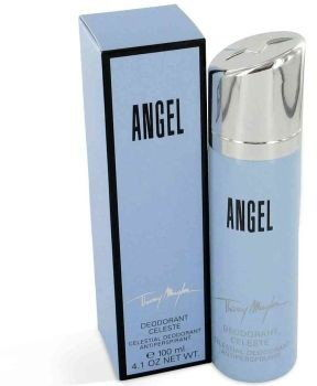 Thierry Mugler Angel - damski deospray 100 ml