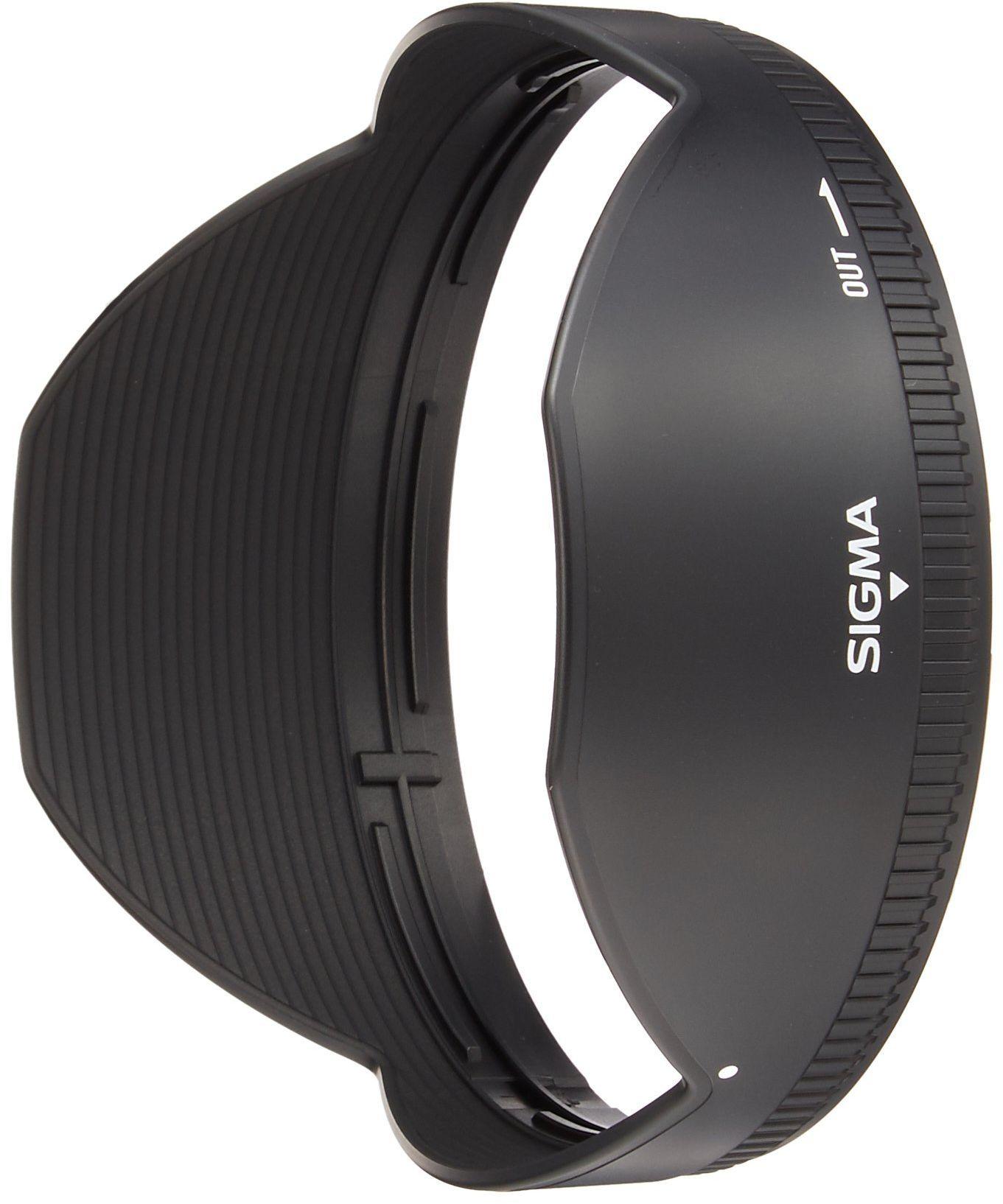 Sigma Osłona przeciwsłoneczna (obiektyw 10-20 mm, F3,5 do DC HSM LH873-01)