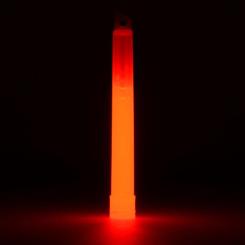Cyalume Światło Chemiczne Czerwone