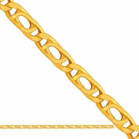 Łańcuszek złoty model-Ld111