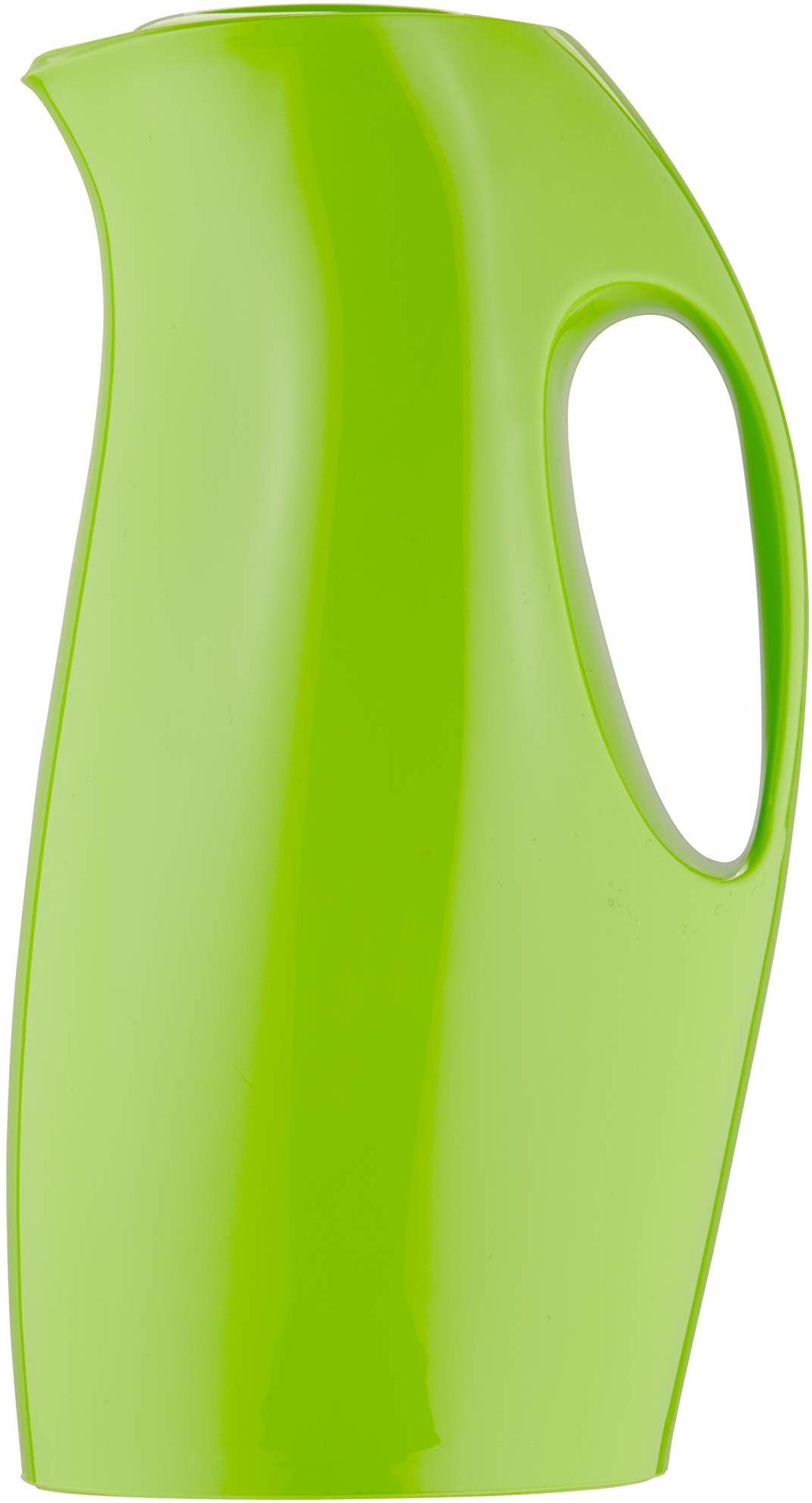 Helios Ciento termos z tworzywa sztucznego, kiwi, 0,9 litra