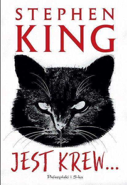 Jest krew ... - Stephen King