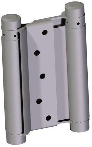 Zawias sprężynowy wahadłowy Brass, L=125mm