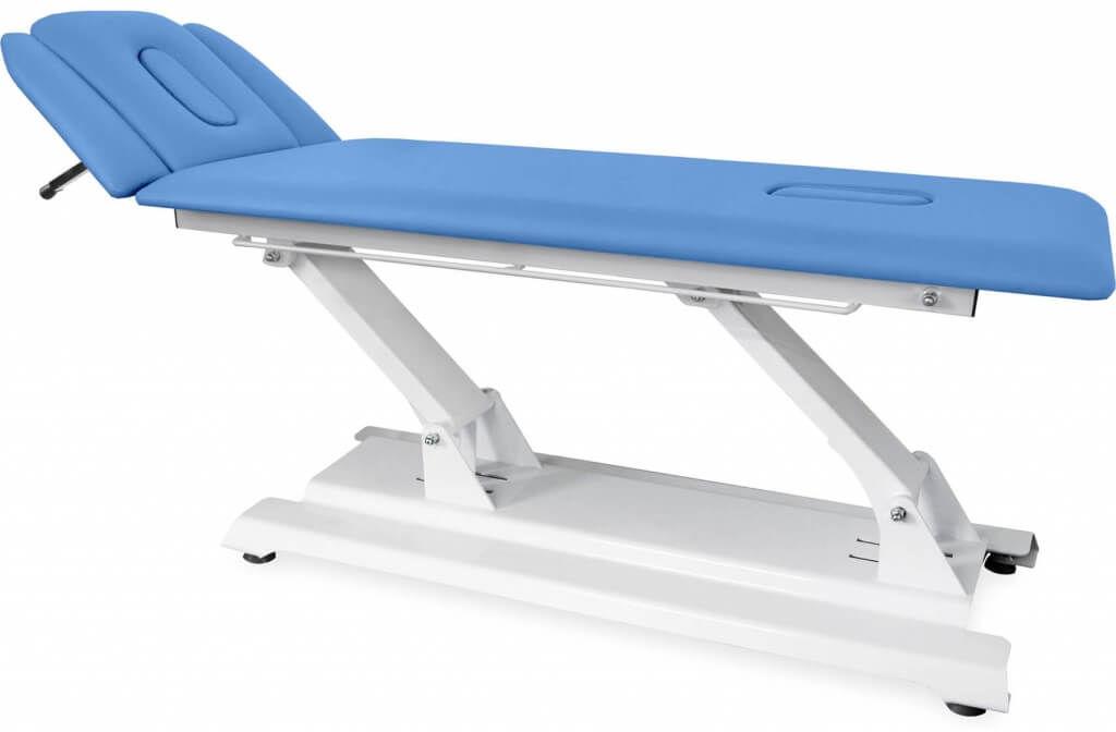 Stół do masażu i rehabilitacji EVO 2 E
