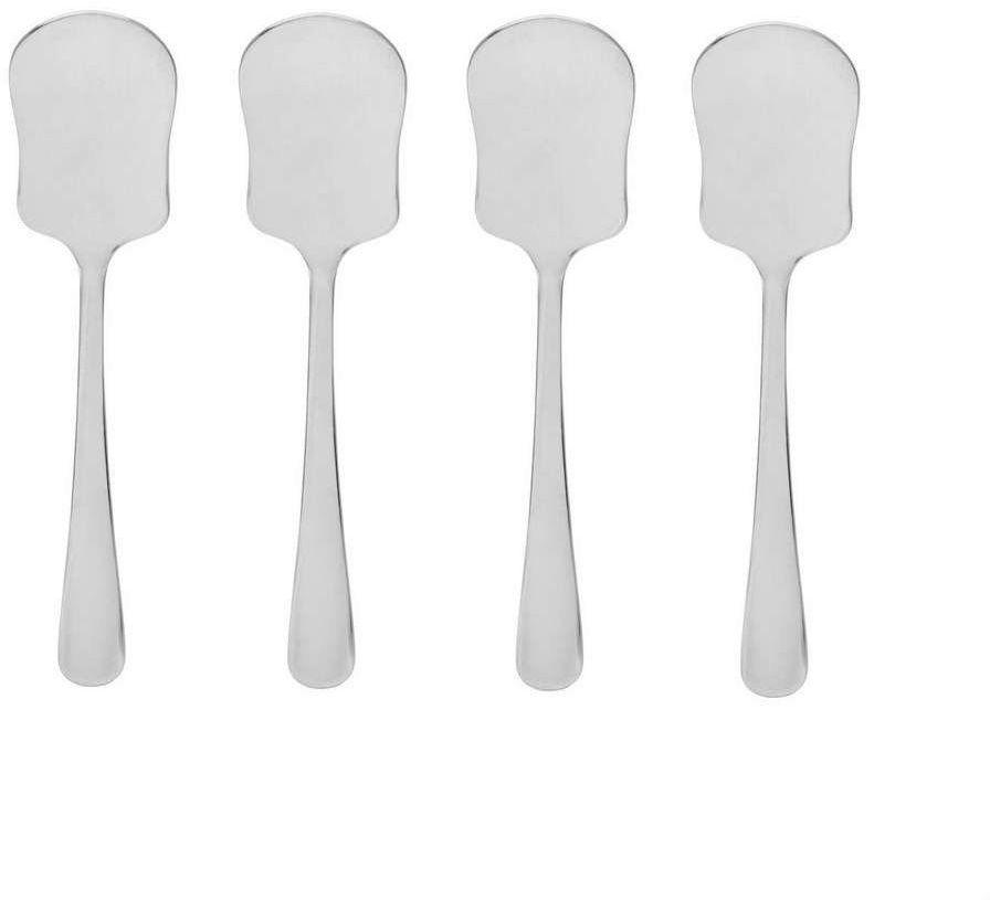 Sagaform - kitchen - łyżeczki do lodów, 4 szt.