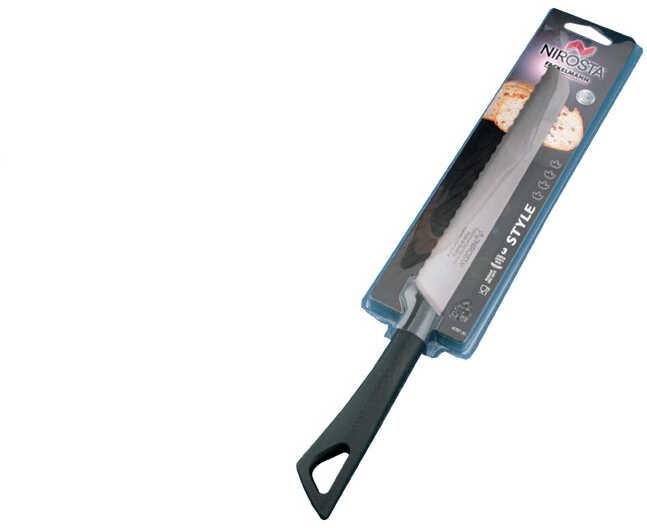 Nóż do pieczywa Nirosta Fackelmann