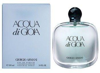 Giorgio Armani Acqua di Gioia - damska EDP 100 ml