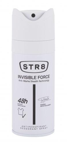 STR8 Invisible Force 48h antyperspirant 150 ml dla mężczyzn