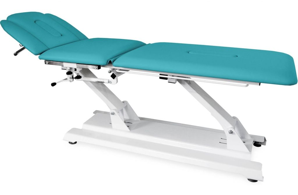 Stół do masażu i rehabilitacji EVO F E