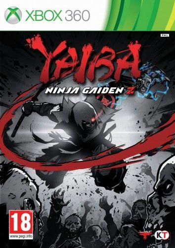 Yaiba Ninja Gaiden Z X360
