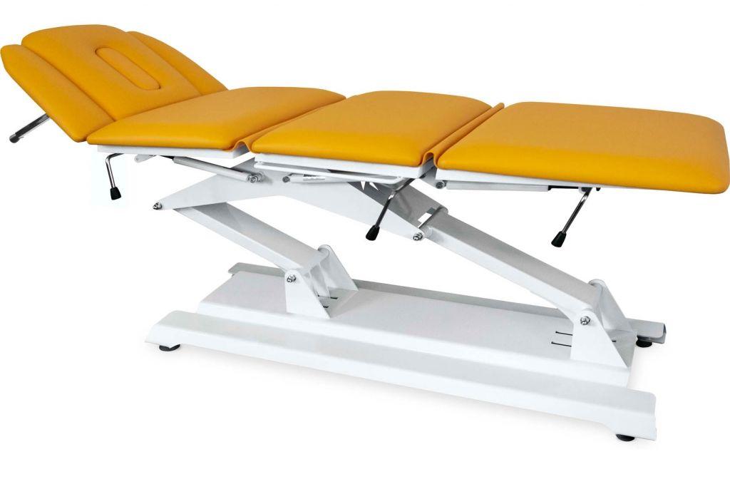 Stół do masażu i rehabilitacji EVO 4 E