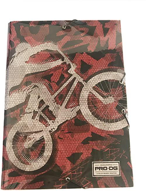 PRODG Przenośny wieszak na torebkę, 32 cm, wielokolorowy