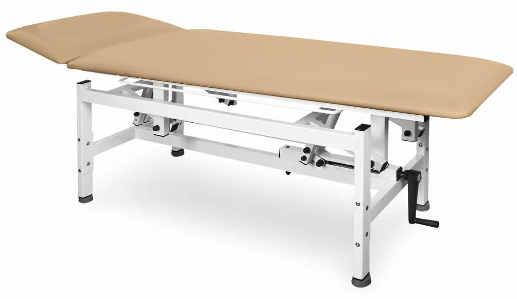 Stół do masażu i rehabilitacji KSR