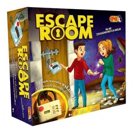 Epee - Escape Room gra familijna 03196