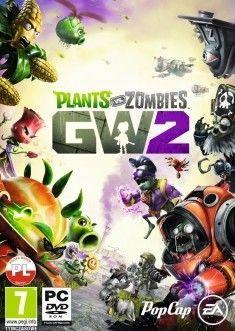 Plants vs. Zombies: Garden Warfare 2 PL (Digital - klucz Origin)